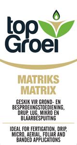 top-groei-matriks